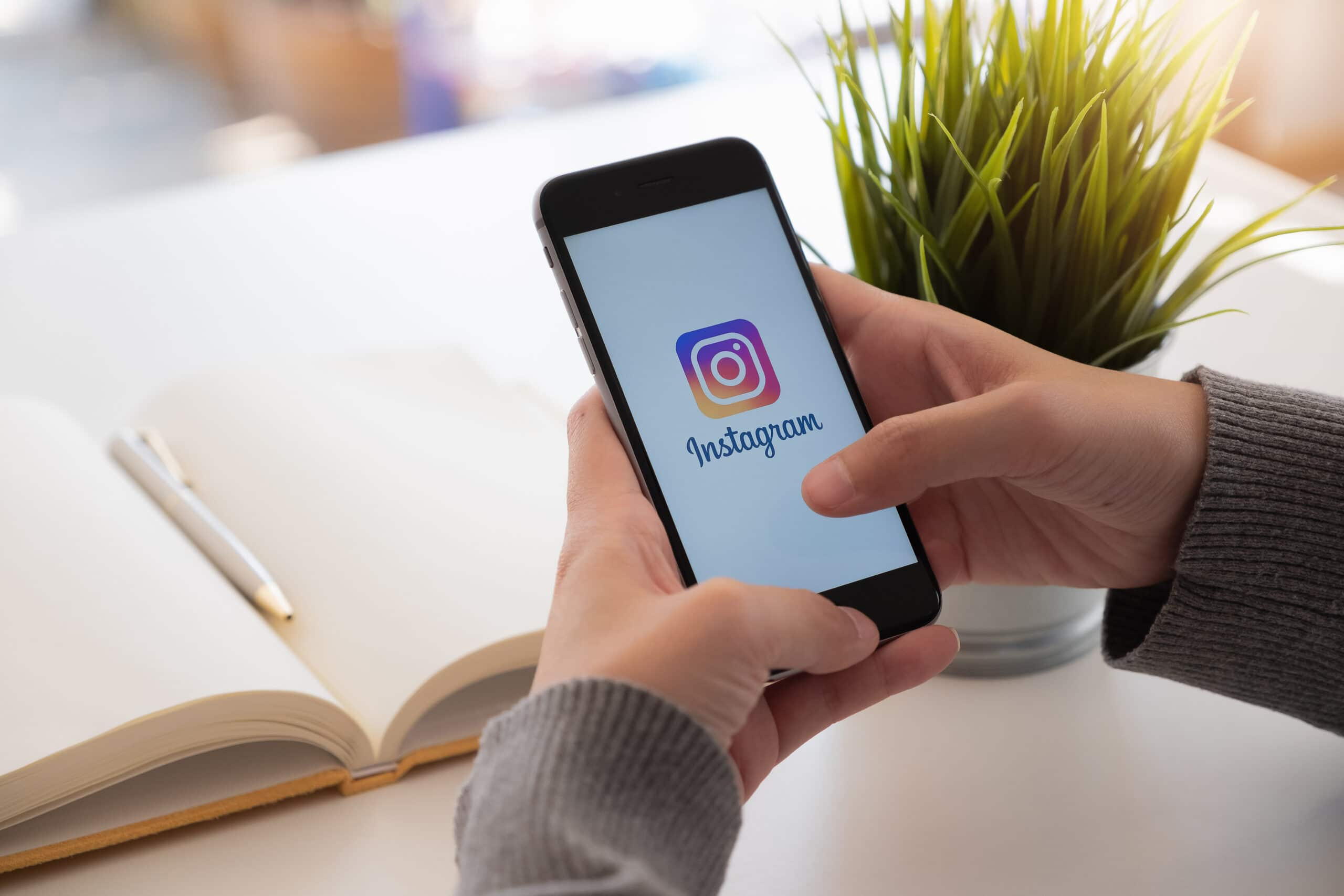 Instagram, Videochat